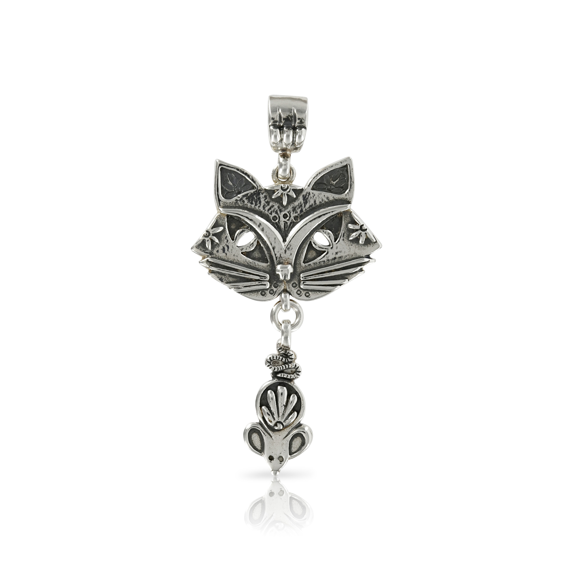 cat siamese product necklace jewelry jewellery tomcat